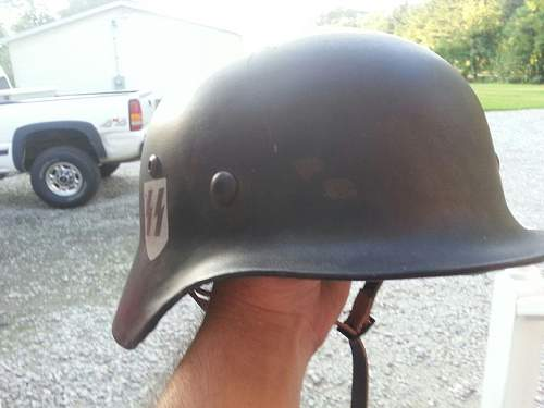 Double decal SS  lid..... please help!