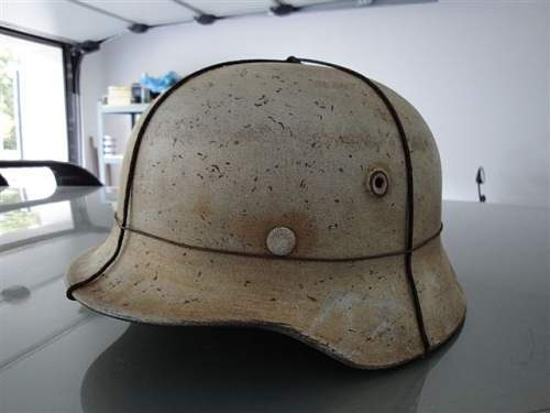 ss camo helmet real or fake?