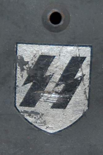 reissue m35 SS