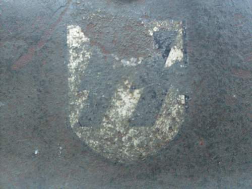 M42 SS SD ckl marked