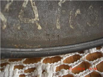 M40 sd ET64 Lot: 521