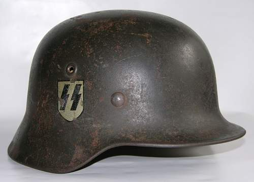Helmet M40 WSS ET64