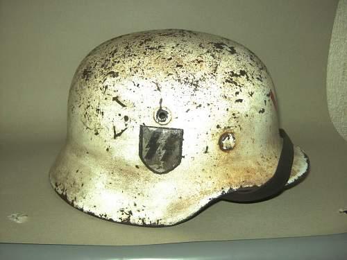 SS Helmet - good or bad?