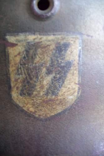 M42 sd ss helmet