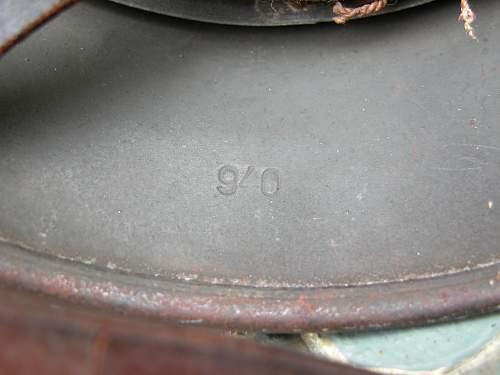 SS ET64 M40 #940. My First SS.