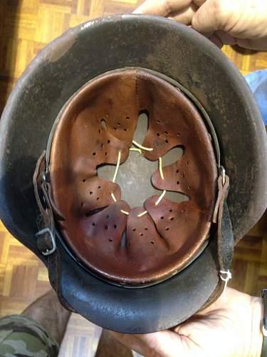 M42 SS SD Helmet - is it good?