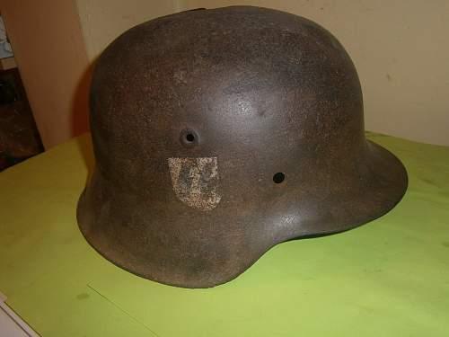 19 let ss helmet