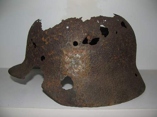 Waffen SS Relic
