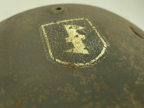 SS Helmet volunteer good or bad?