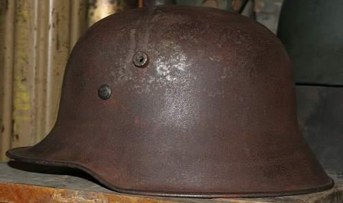 SS-RZM Helmet