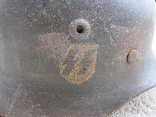 M40 SS Helmet Good or Bad?