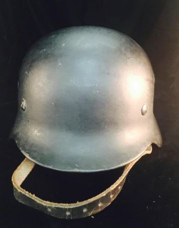 Opinions on SS helmet