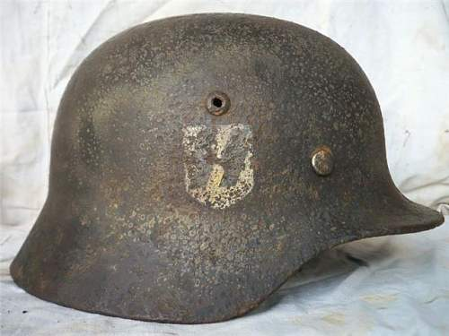 Relic M35 DD SS