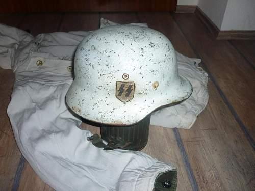 Winter ss helmet real or fake?