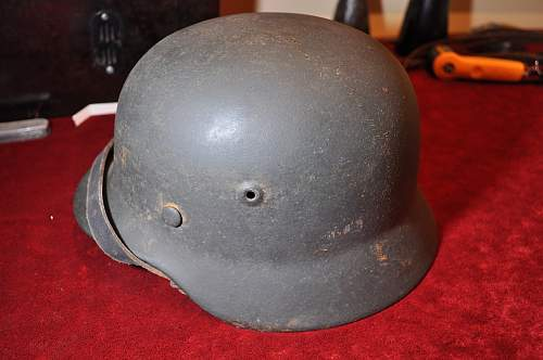 SS helmet authentication required please