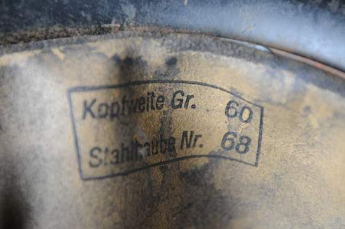 SS Helmet - real or fake