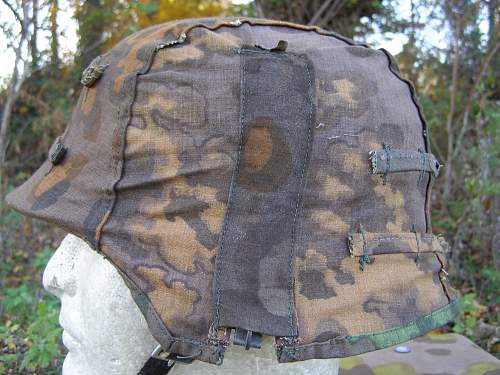 Click image for larger version.  Name:Waffen SS Camo Cover 10.jpg Views:145 Size:340.4 KB ID:953984