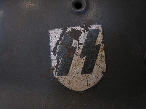 M42 Single Decal SS - ckl66 - Lot # 3029