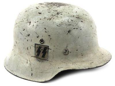 Leibstandarte ss helmet