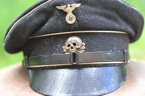 jawless skulls