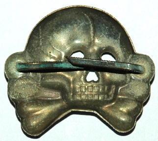 Danziger skull: ORIGINAL or FAKE?