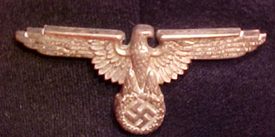 Need Opinions on SS Cap Eagles