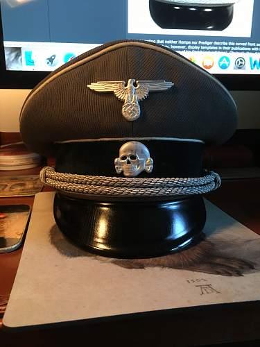 SS Skull M1/52 original ?