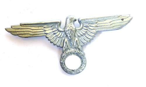 Assmann eagle is it original?