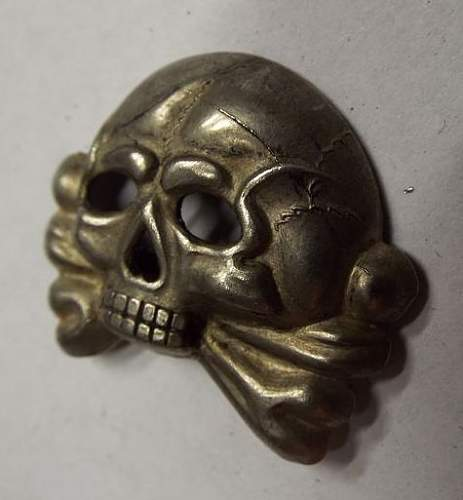 Is this skull original or not?