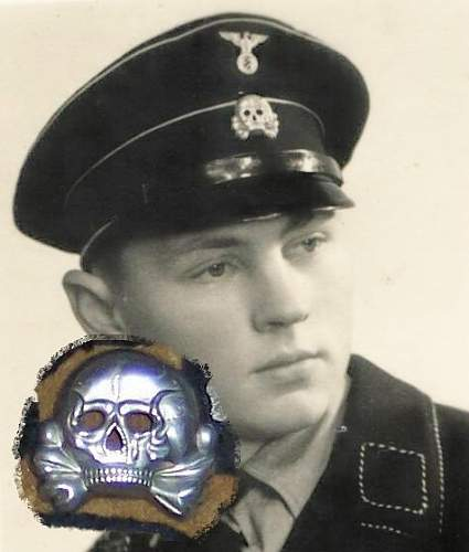 Fake Danziger Skulls