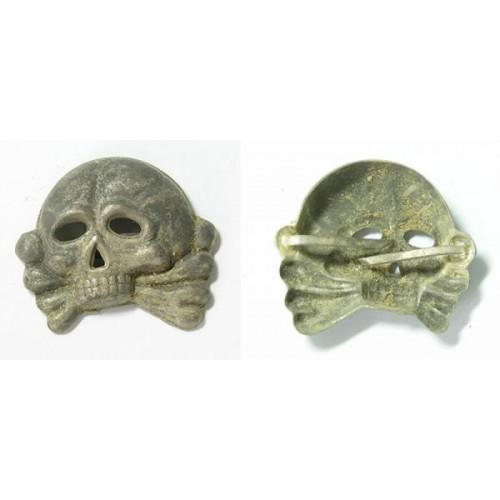 1st pattern ss skull