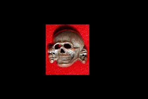 SS skull M1/52