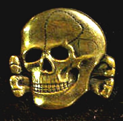 Sorry...another Totenkopf