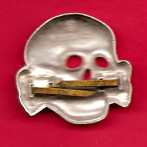 Is this a real, or fake ss skull?