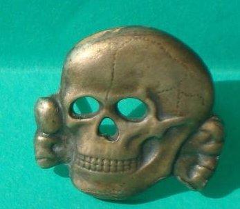 od assmann skull ...