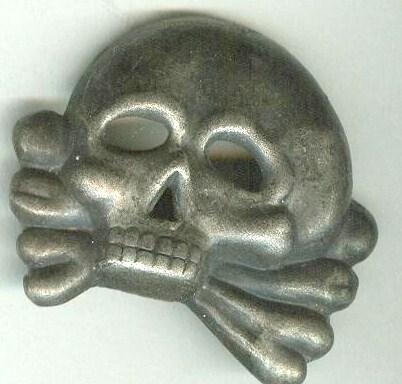 opinions needed on Danziger type skull