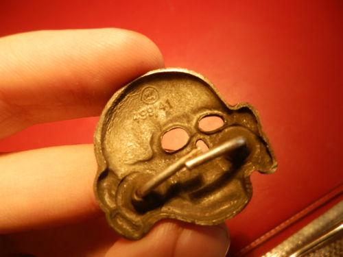 Cap skull RZM 499/41