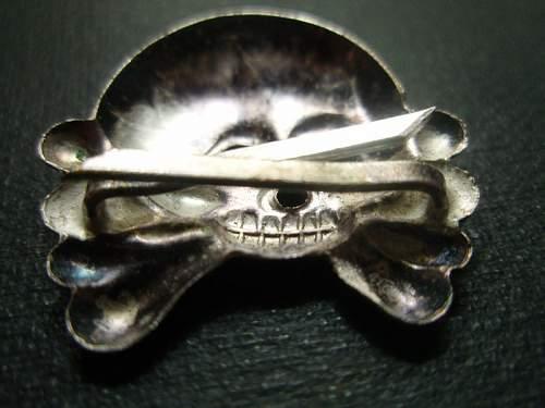 Skull RZM M1/24