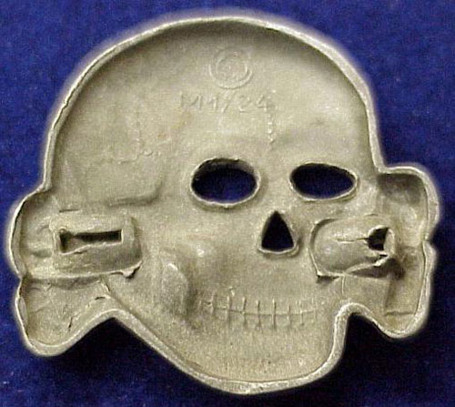 RZM M1/24 skull : real?