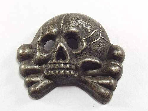 Skull; your opinions please