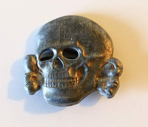 Click image for larger version.  Name:Totenkopf_Front.jpg Views:418 Size:82.8 KB ID:311035