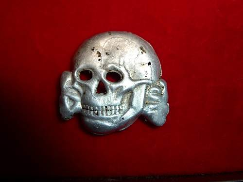 is this a good cap skull