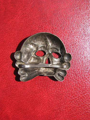 Totenkopf for Review