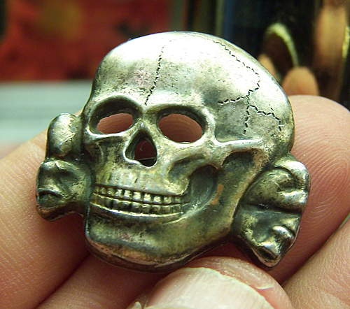 Click image for larger version.  Name:Skull front.jpg Views:232 Size:144.4 KB ID:385578