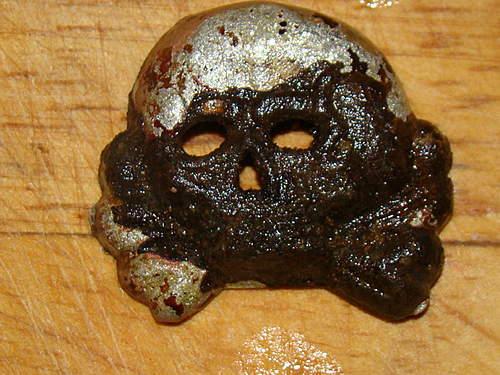 Danziger skull