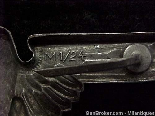 RZM M1/24 Totenkopf & Adler