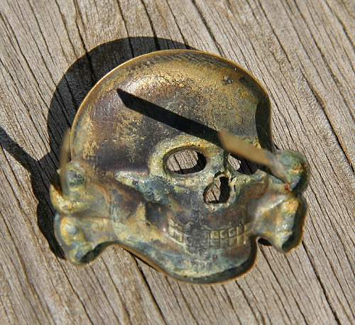 Click image for larger version.  Name:Skull back 2.JPG Views:61 Size:151.6 KB ID:400528