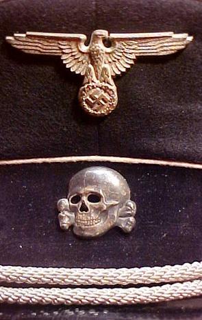 SS Skull RZM M1/24