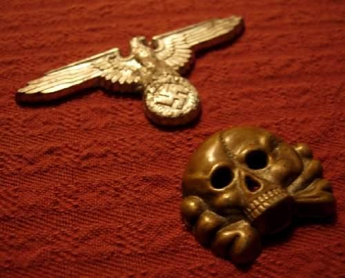 Skull Real or fake?
