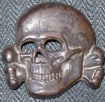 SS Totenkopf M1/52 for review
